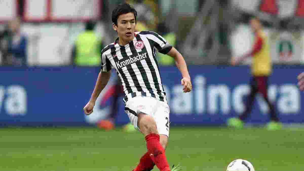 Хасебе став гравцем року в Азії – він зіграє проти Шахтаря у Лізі Європи
