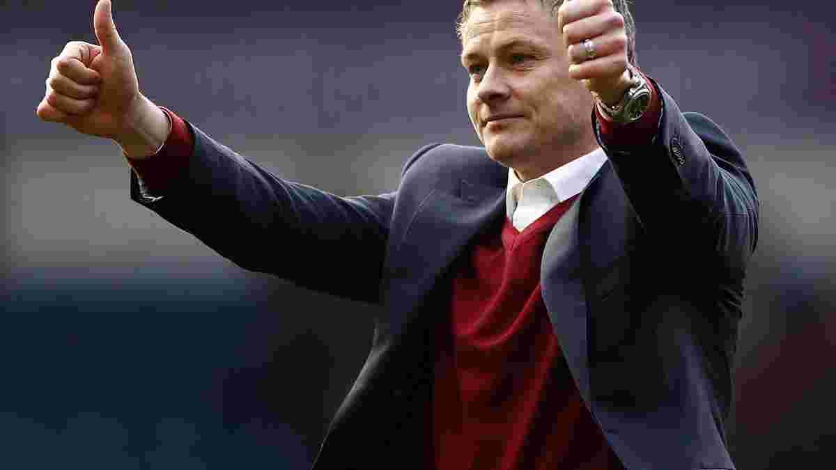 Манчестер Юнайтед заплатил Мольде за Сульшера в 4 раза меньше, чем отмечалось ранее, – Times