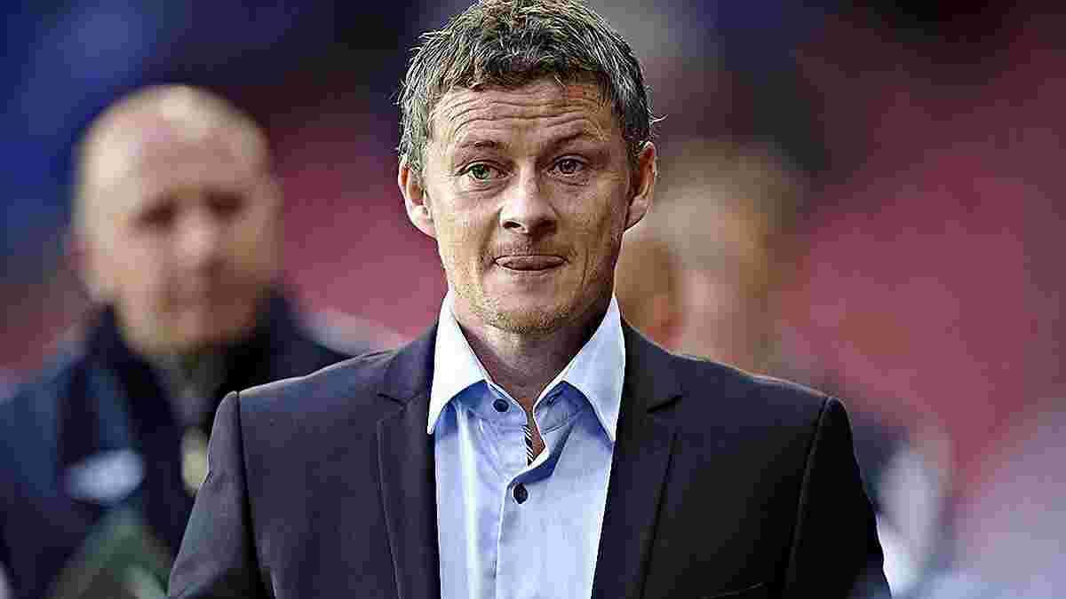 Сульшер назвал свою основную миссию на посту главного тренера Манчестер Юнайтед