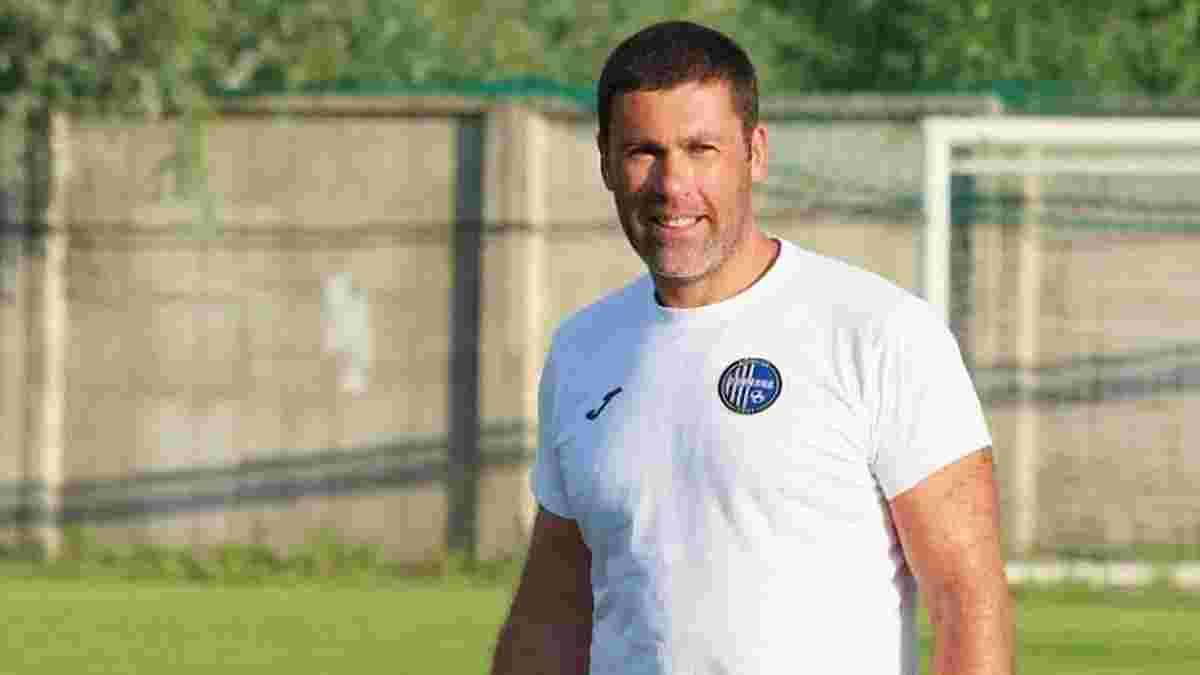 Гельзин оценил возможность перехода Ротаня на пост тренера сборной Украины U-21