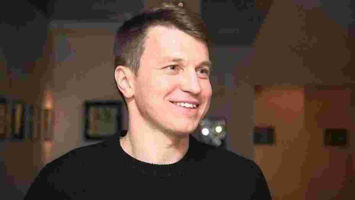 Павлов объяснил, почему Ротань – идеальный кандидат на пост тренера сборной Украины U-21