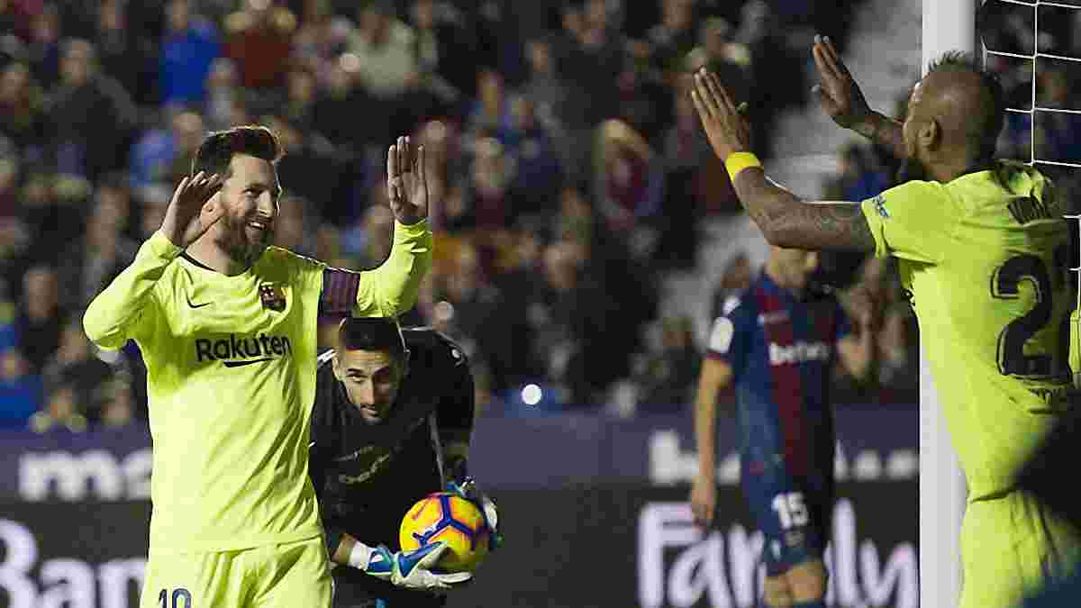 Барселона – Сельта: прямая трансляция