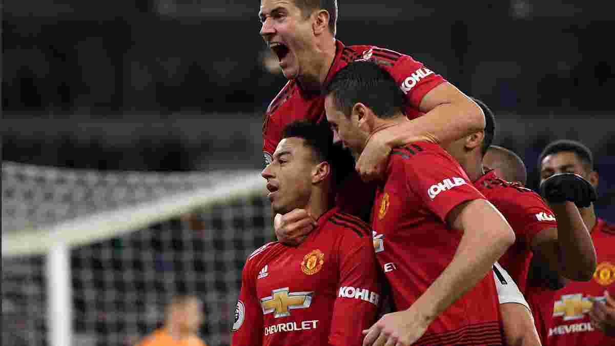 Манчестер Сіті та Челсі несподівано поступилися, Манчестер Юнайтед знищив Кардіфф: 18-й тур АПЛ, матчі суботи