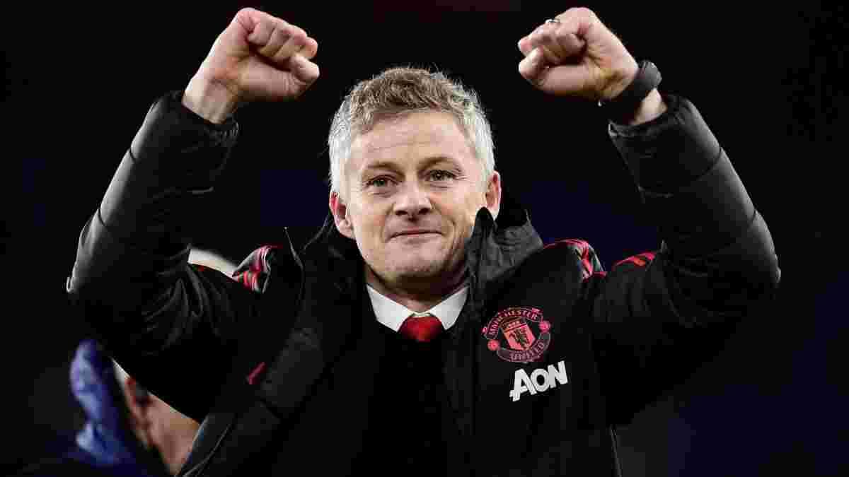 Манчестер Юнайтед впервые со времен Фергюсона забил 5 мячей в матче АПЛ