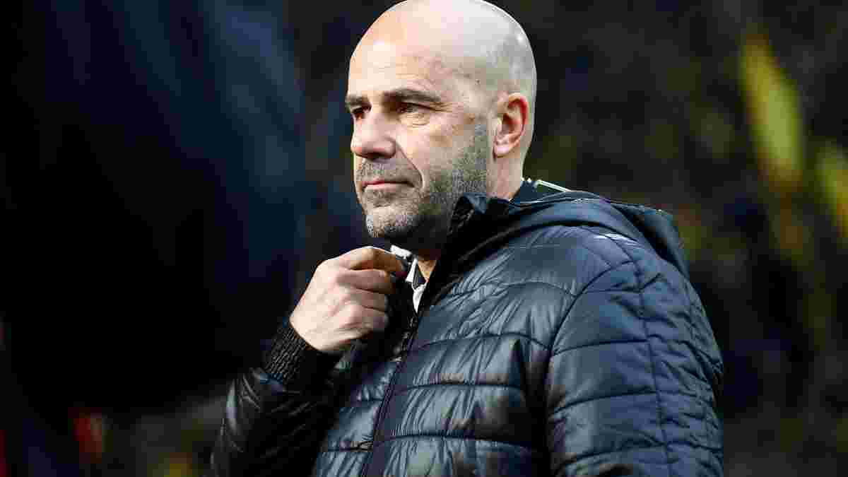 Байєр офіційно звільнив Херрліха з посади головного тренера та призначив екс-наставника Ярмоленка