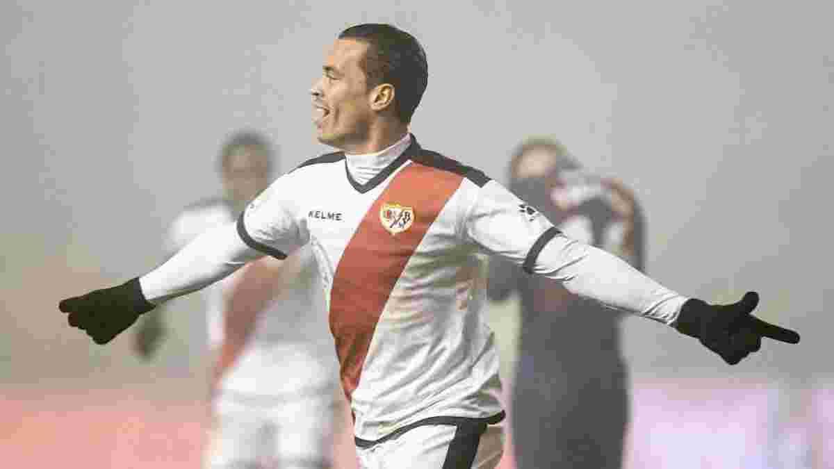 Райо Вальекано минимально обыграл Леванте: 17-й тур Ла Лиги, матчи воскресенья