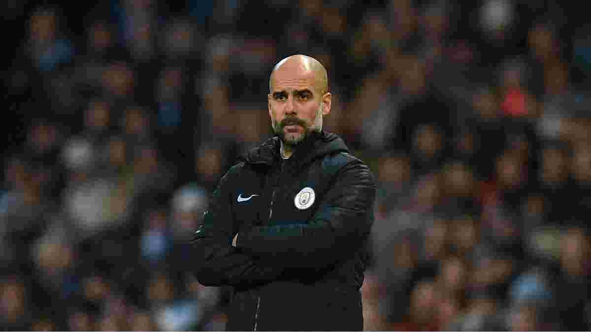 Гвардиола: Манчестер Сити стал сильнее по сравнению с прошлым сезоном