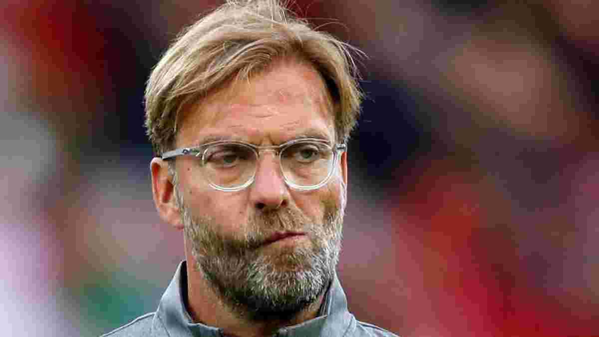 Клопп – про продовження контракту: Я нічого не виграв з Ліверпулем