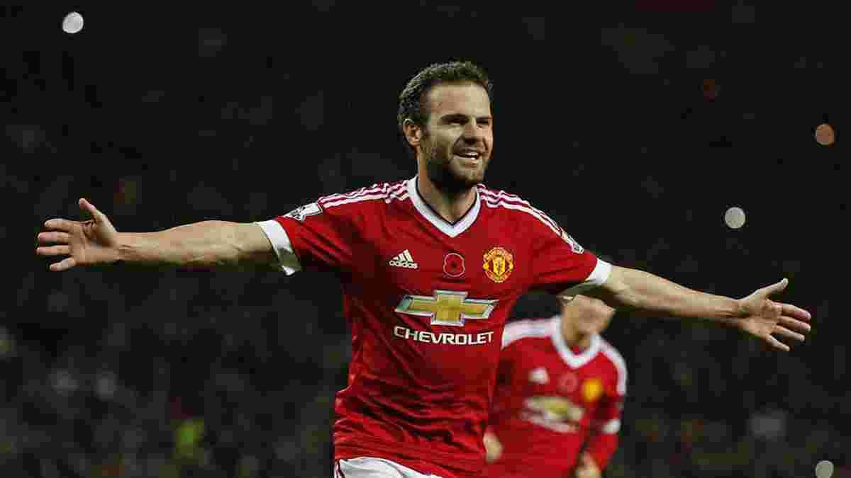 Мата – о смене тренера: В Манчестер Юнайтед настала пора для оптимизма