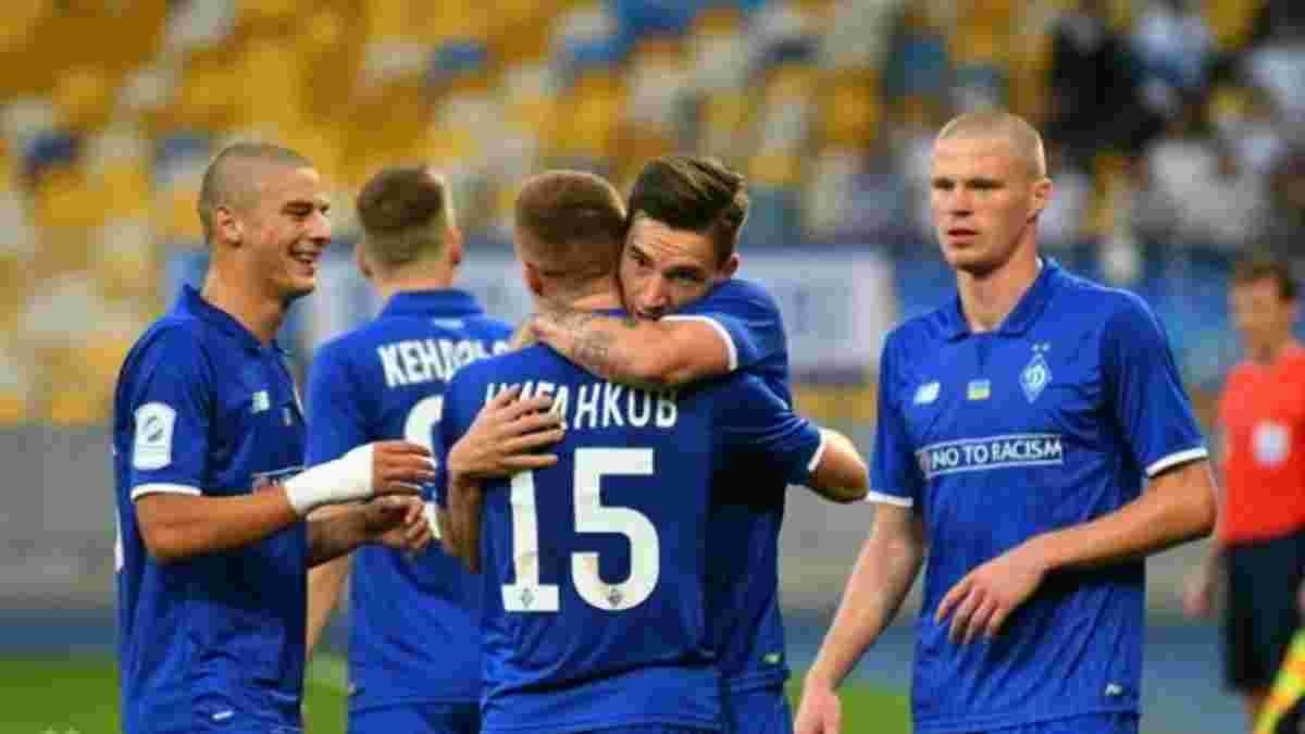Главные новости футбола 25 декабря: Динамо назвало цену за Цыганкова, Исмаили может принять украинское гражданство