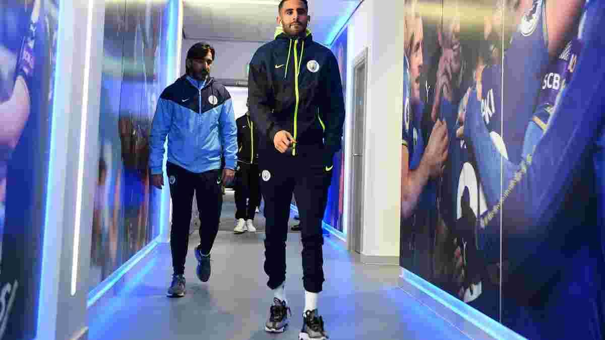 Марез чувствует себя новичком в Манчестер Сити