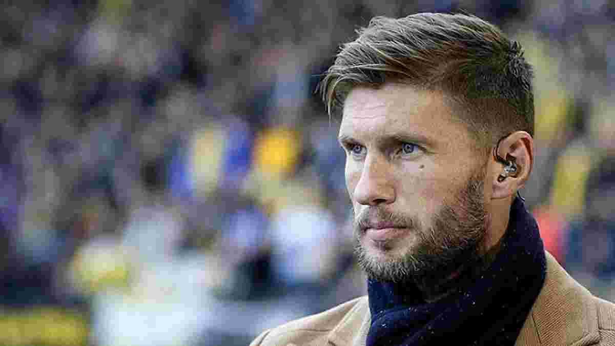 Левченко – о квалификации на Евро-2020: Украина сможет побороться за первое место в группе