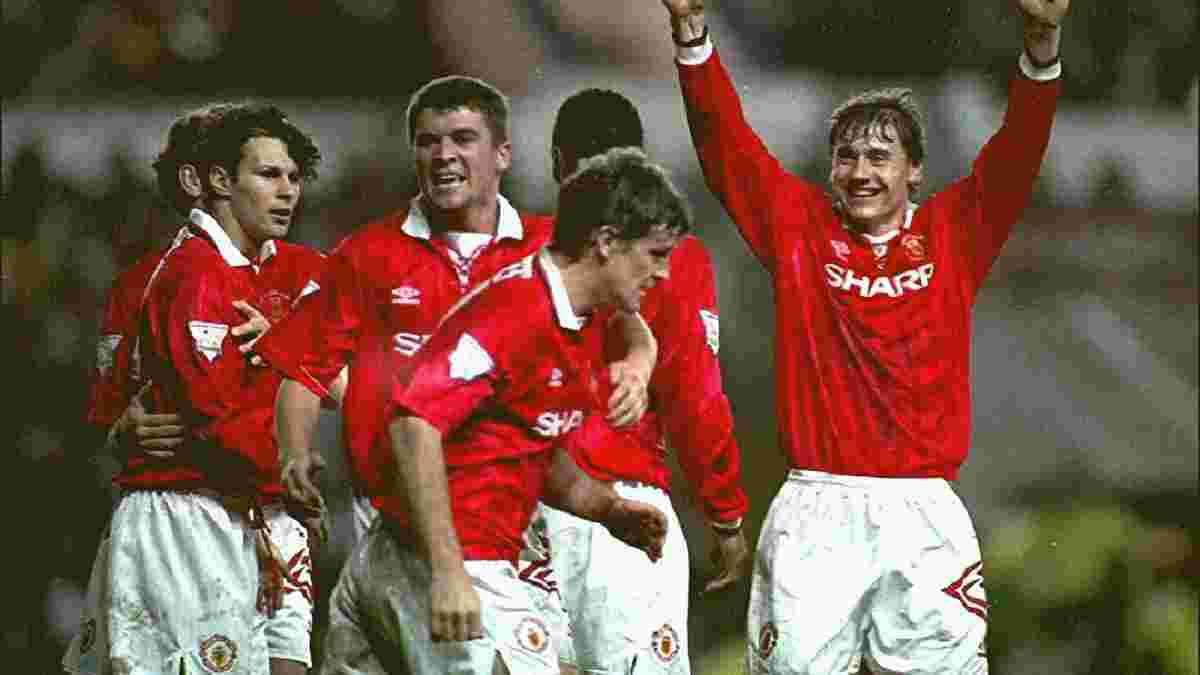 Зірка Манчестер Юнайтед і ще кілька культових гравців, для яких Динамо стало трампліном