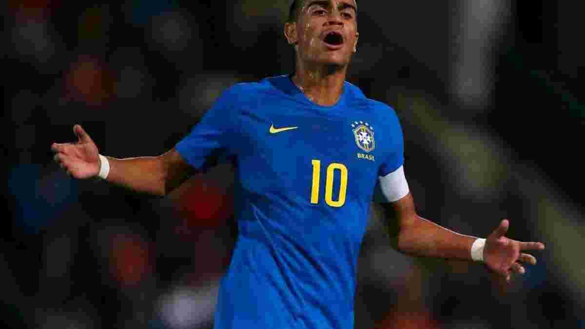 Реал полює за 16-річним талантом Фламенго – його клаусула складає 70 мільйонів євро