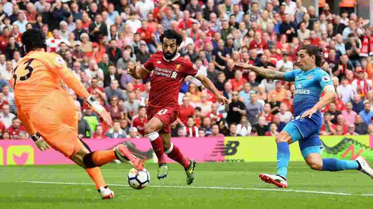 Ліверпуль – Арсенал як передноворічний хіт, Зінченко у грі за життя та Роналду проти сенсації сезону: топ-матчі вікенду