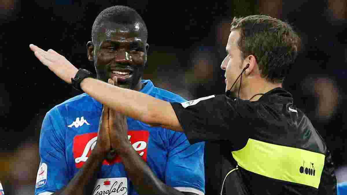 ФИФА настроена усилить борьбу с расизмом после скандала с Кулибали