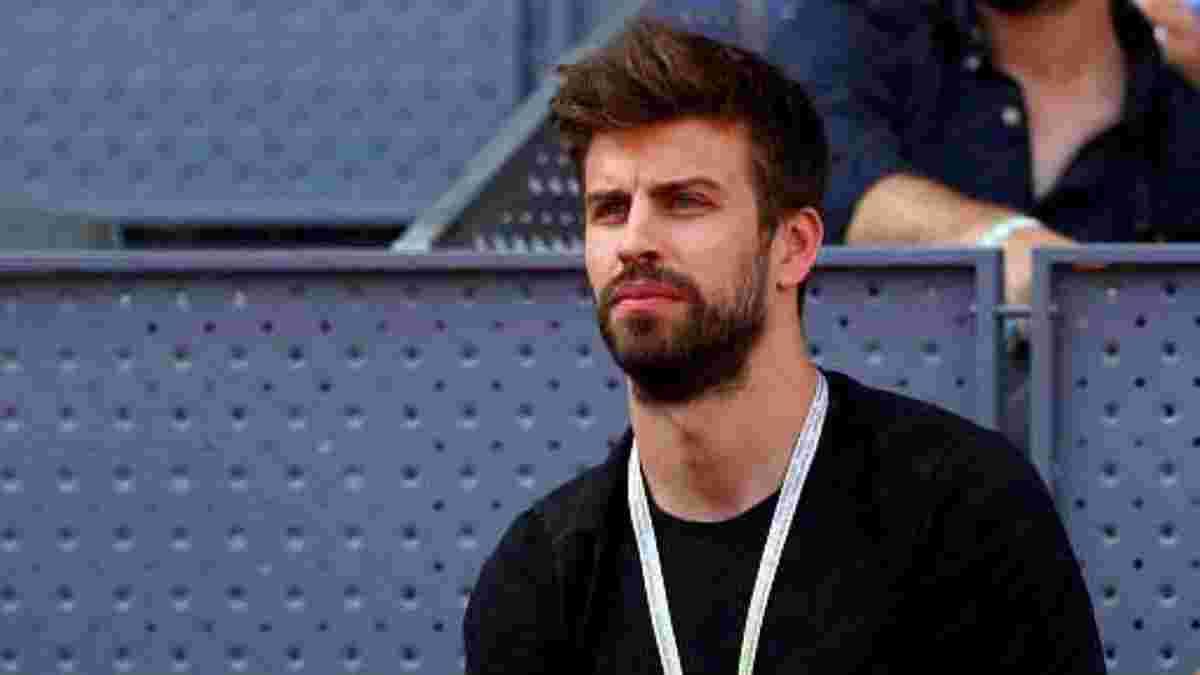 Піке хоче стати президентом Барселони в 34 роки та запросити тренерами Хаві і Іньєсту – ефектний розіграш іспанських ЗМІ