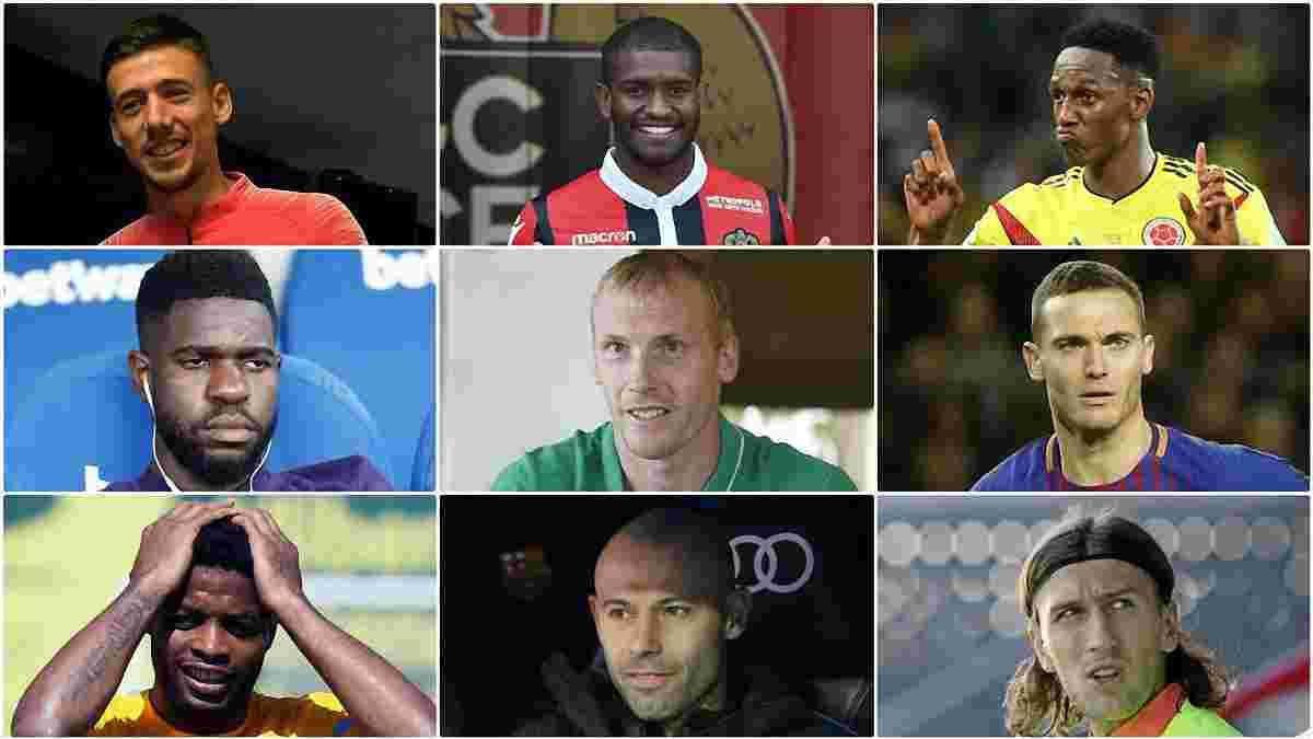 """Божевілля з Чигринським і ще 9 гравців – чому """"вічний пошук"""" Барселони триває вже 10 років"""