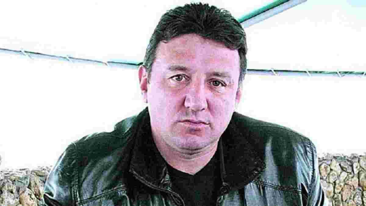 Гецко:Те, що зараз відбувається з Чорноморцем– катастрофа, команда вмирає