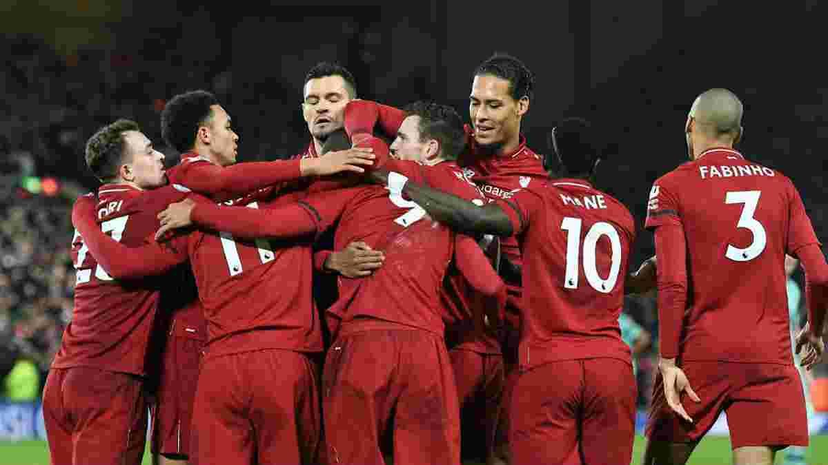 Главные новости футбола 29 декабря: Ливерпуль уничтожил Арсенал, Милан прервал ужасную серию