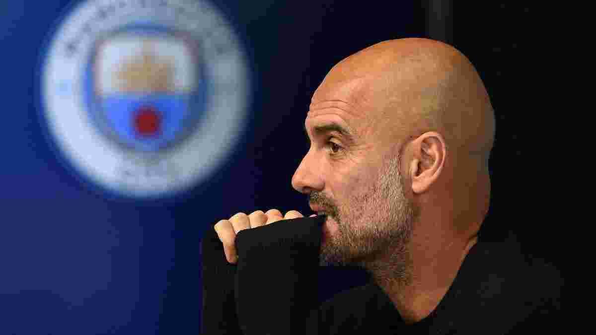 Гвардіола оптимістично оцінив шанси Манчестер Сіті на чемпіонство в АПЛ – його команда на 10 очок відстає від Ліверпуля