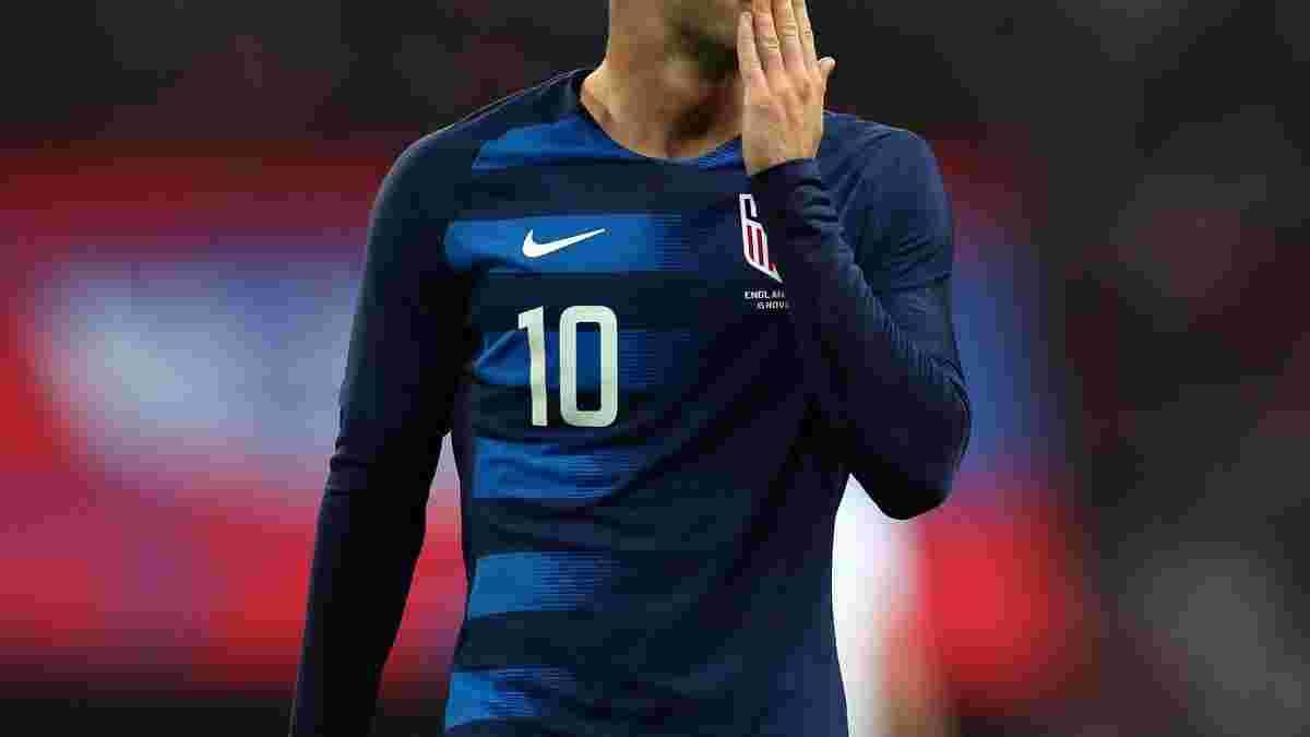 Екс-гравець збірної США привітав Пулішіча з переходом у Челсі