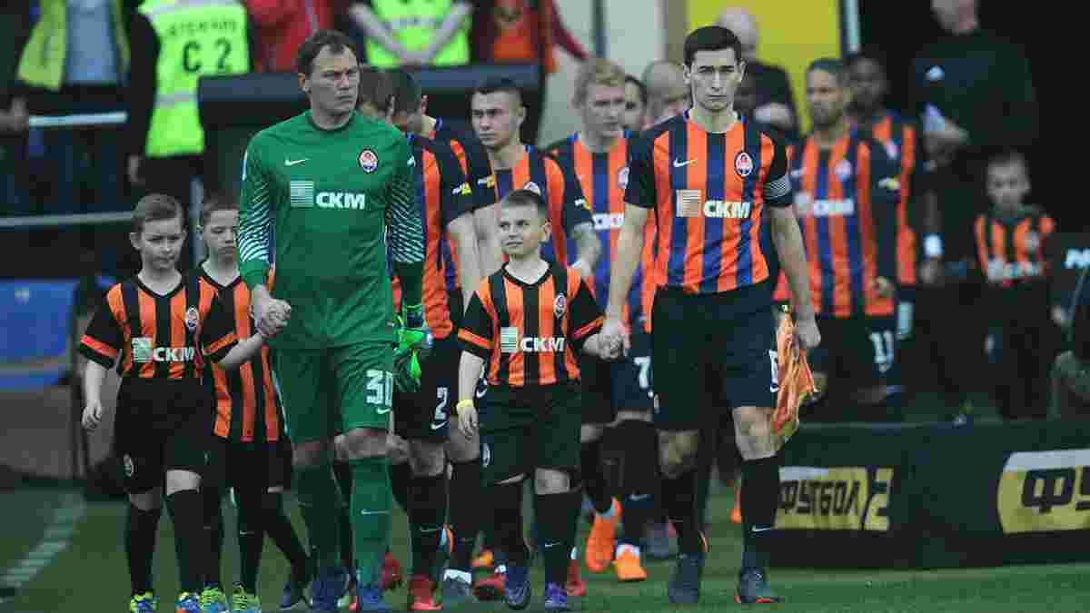 Шахтар проведе контрольний матч з Карабахом