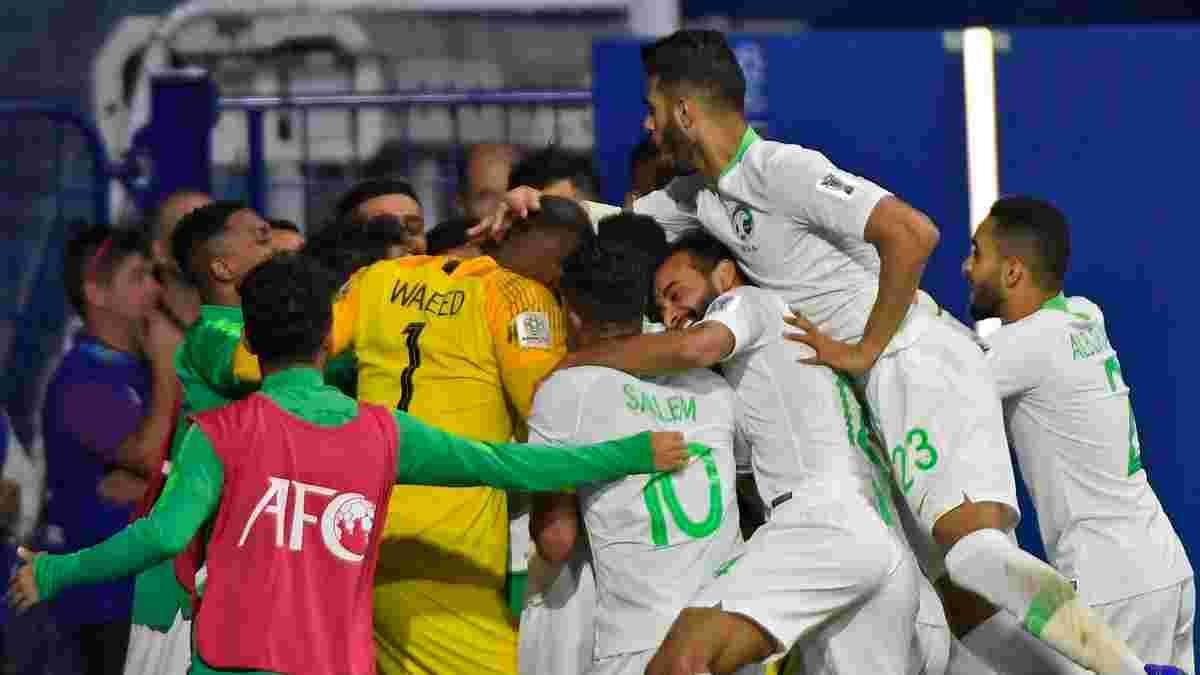 Кубок Азии-2019: Иран и Ирак досрочно обеспечили себе выход в плей-офф