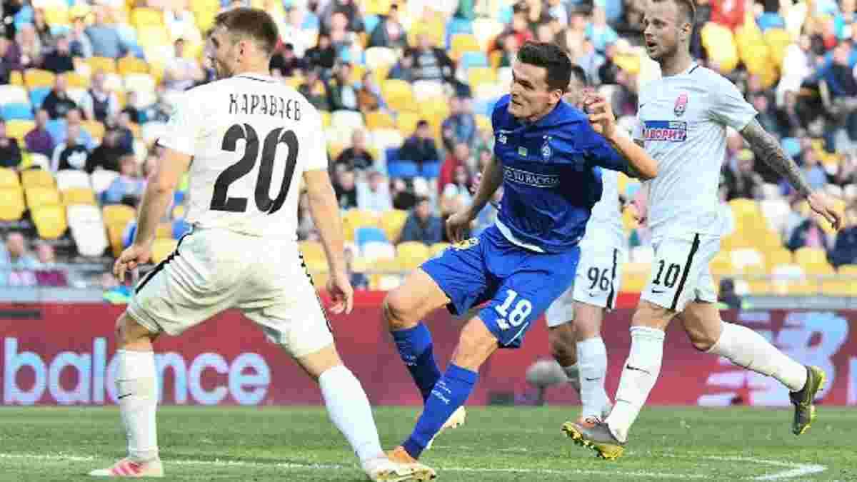 Динамо завершило боротьбу за чемпіонство, епічний трилер аутсайдерів,  Карпати без перемог – підсумки 28-го туру УПЛ