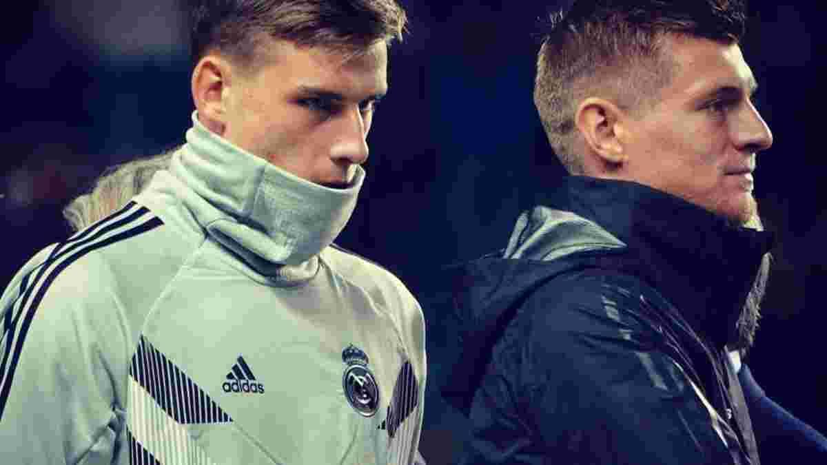 Испанцы намекнули, где Лунин и Кравец окажутся в сезоне 2019/20 – Реал может многое изменить для игроков сборной Украины