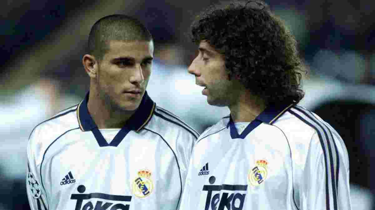 """Наркотики, стрілянина, бійка з тренером і """"договірняки"""": як два екс-гравці Реала зганьбили мадридський клуб"""