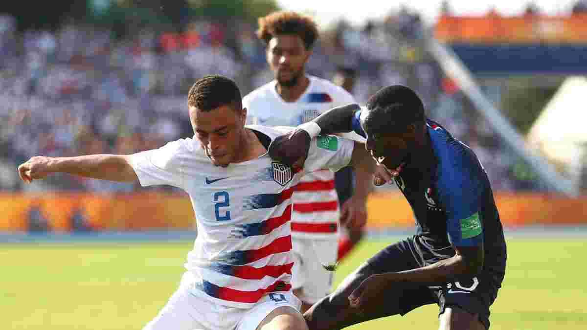 ЧМ-2019 U-20: США в драматичном матче победили Францию, Южная Корея выбила Японию, Мали выбила Аргентину