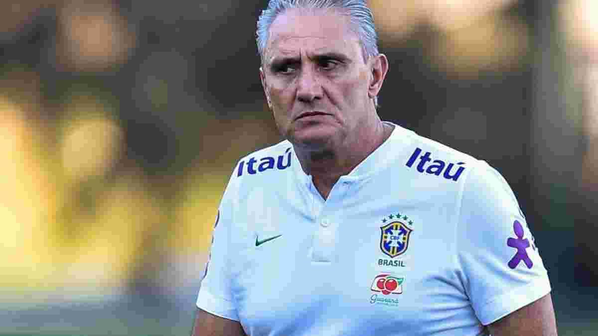 Тіте: Обіграти Аргентину з Мессі – важливіше, ніж фінал проти збірної Перу