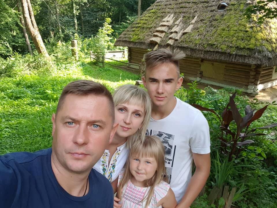 """""""Мого сина переглядали скаути """"Реала"""". """"Атлетіко"""" виховує українця, якого порівнюють із Коноплянкою - изображение 1"""