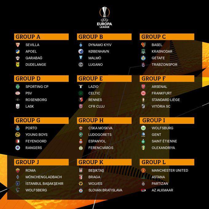 Онлайн результаты матчей лиги европы [PUNIQRANDLINE-(au-dating-names.txt) 51