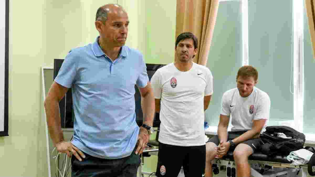 УПЛ определила претендентов на звание лучшего игрока и тренера августа