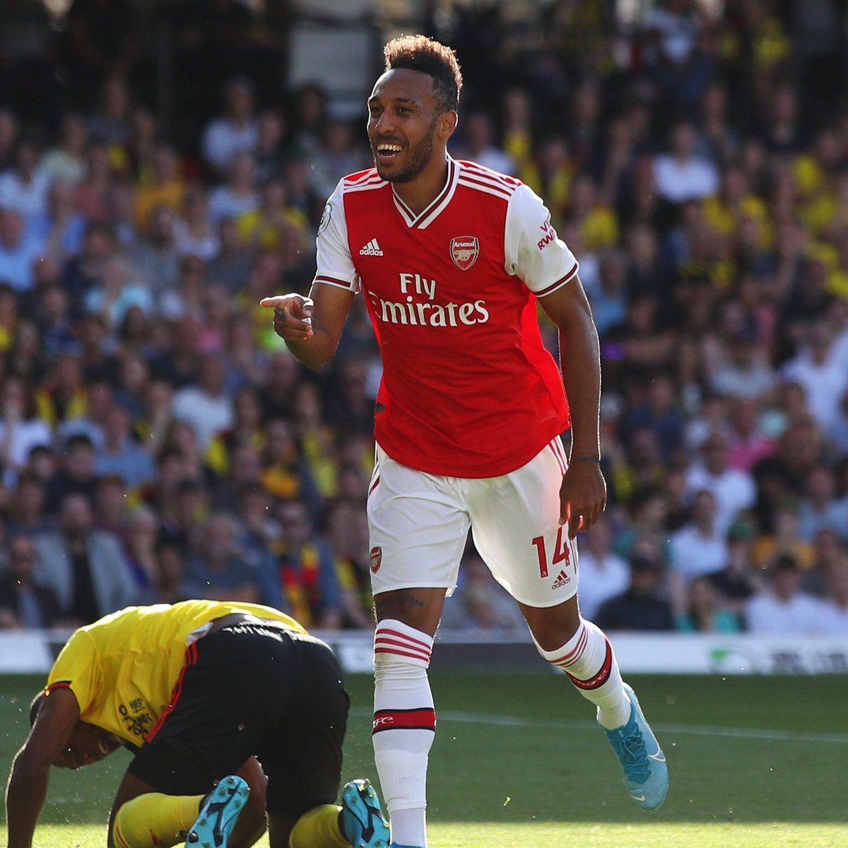 Арсенал упустил победу над слабым Уотфордом, Эвертон на выезде уступил Борнмуту: 5-й тур АПЛ, матчи воскресенья
