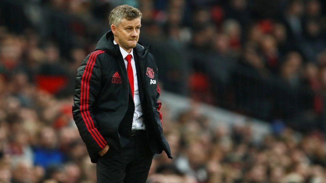 Сульшер оценил свою работу в Манчестер Юнайтед