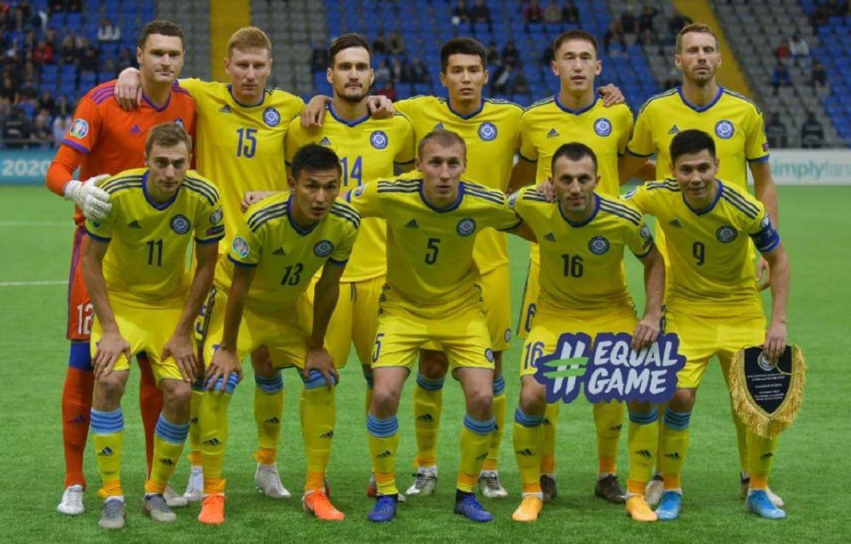 Отбор к Евро-2020: Казахстан дома уступил Кипру, Беларусь расписала ничью с Эстонией
