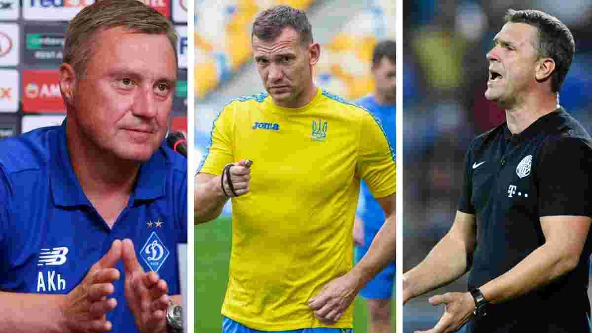 Їх сформував Лобановський: зірки Динамо кінця 90-х, які стали тренерами