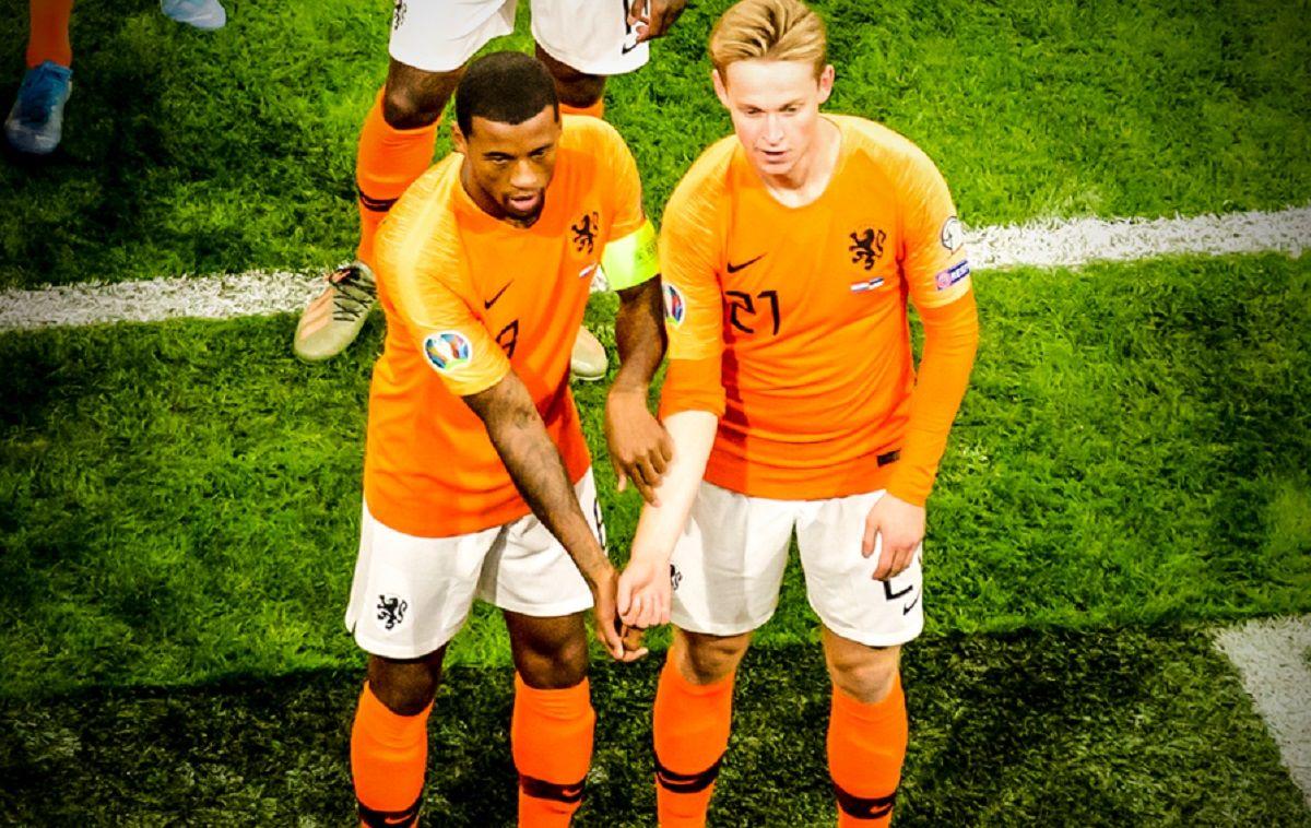 Уельс вийшов на Євро-2020 після перемоги над Угорщиною, Нідерланди, ймовірно, зіграють з Україною в фінальній частині