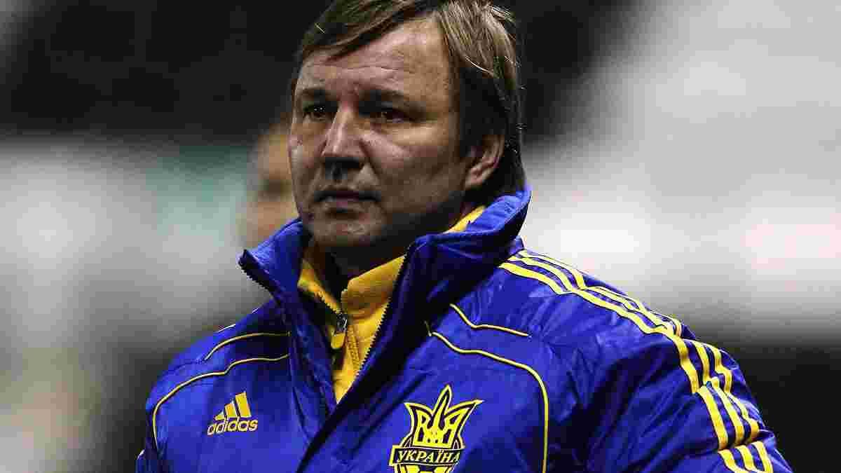 Євро-2020: Калітвінцев впевнений у виході України в 1/8 фіналу