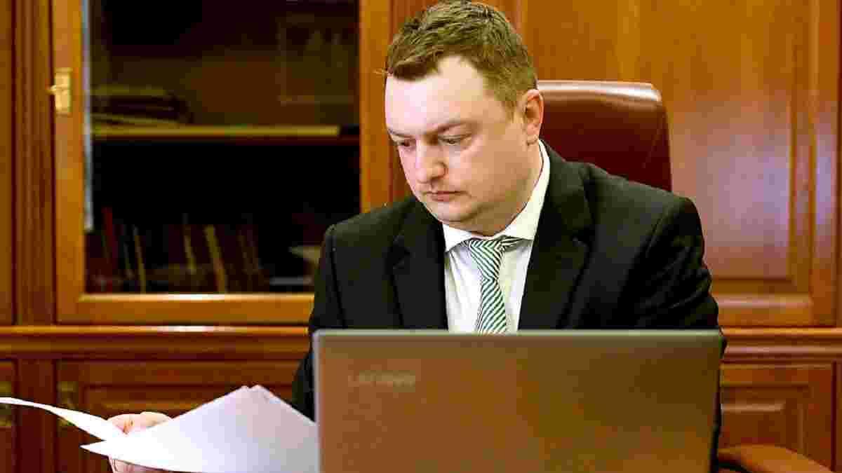 Директор Карпат Ящишин прокомментировал вероятность увольнения Санжара