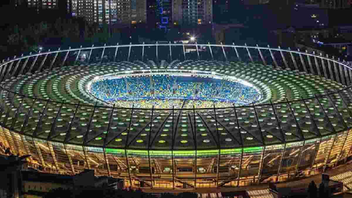 Динамо продовжить виступати на НСК Олімпійський – відома дата закінчення контракту