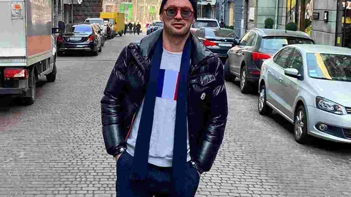 """Мілевський: Хочу, щоб гравці Динамо виходили на поле з емоціями, щоб """"вбивали"""""""