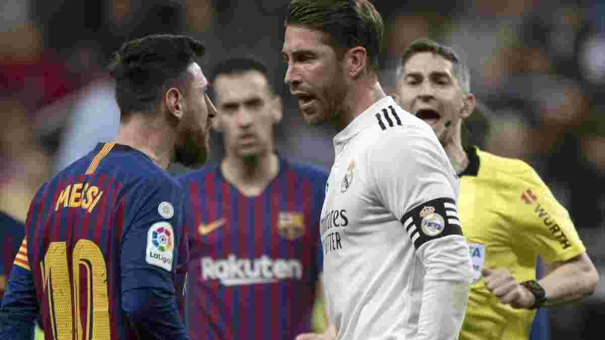 Барселона – Реал Мадрид: прогноз на Ель Класіко