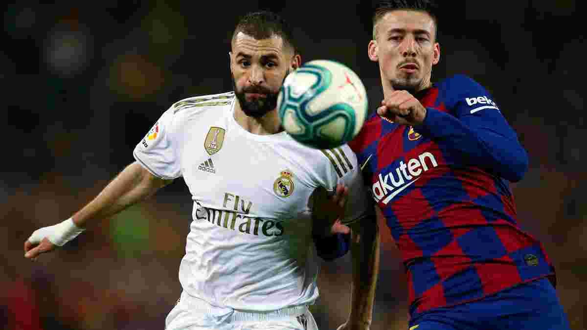 Барселона и Реал расписали ничью: скучнейшее Эль Класико за 17 лет, тактическая победа Зидана и судейские ошибки