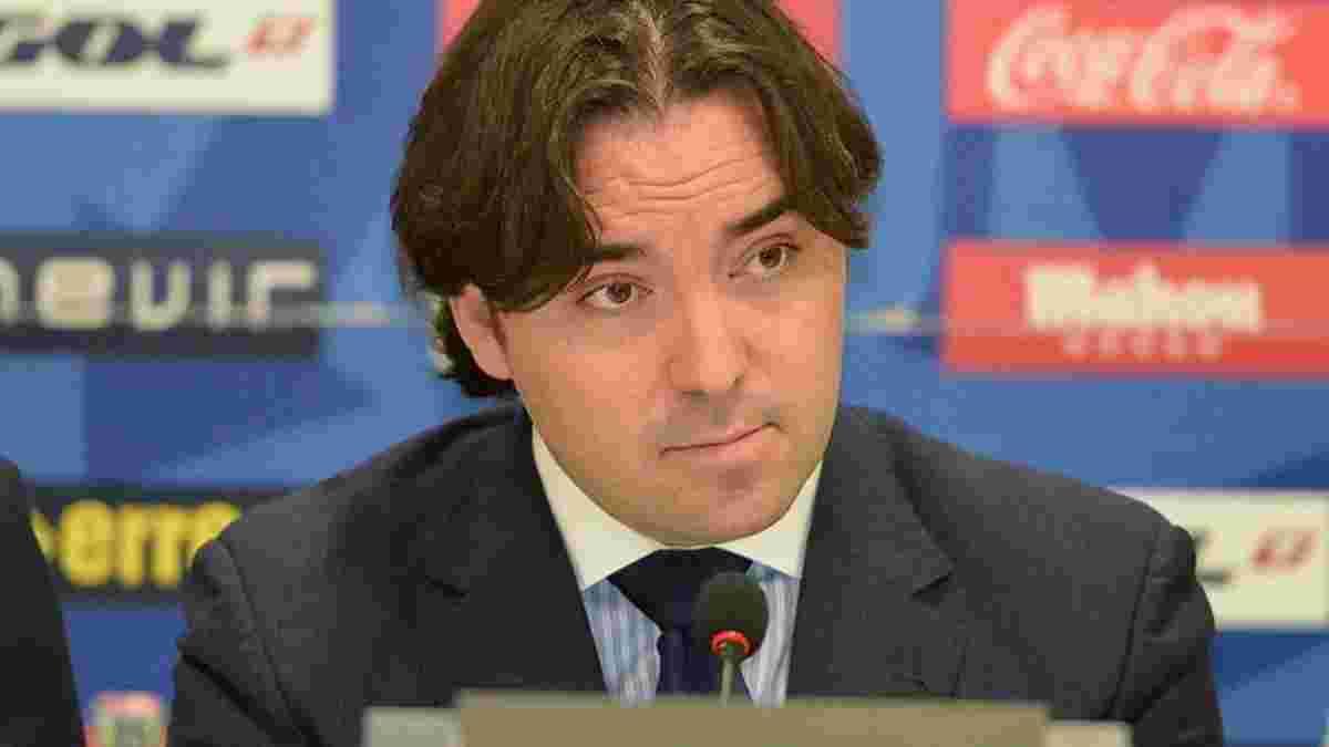 Ультрас Райо Вальекано атаковали президента клуба, который поддержал Зозулю после скандального инцидента