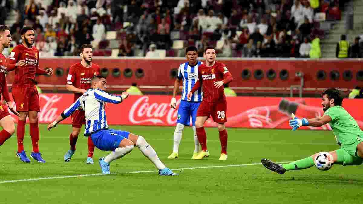 Ливерпуль проскочил в финал клубного чемпионата мира, вырвав победу над Монтерреем – Клопп угадал с заменами
