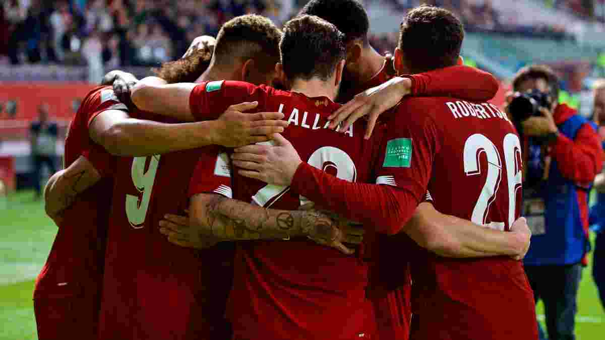 Трудова перемога Ліверпуля на шляху до світової корони у відеоогляді матчу з Монтерреєм